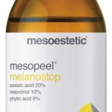 Peeling Mesopeel Melanostop