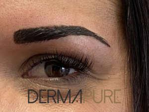 Dermopigmentation - Sourcils sophistiqués